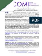 Convocatoria OMIP y OMIS 2015 0414