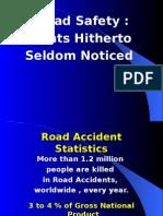 Road Safety Presentation