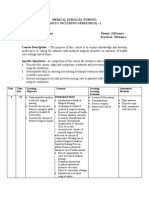 INC Format for Case Study