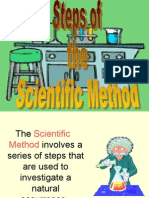 ppt on the scientific method