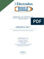 Modulo3-Manual Servicos Lava-Seca LSE11 Rev0