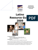 Latino Resource Guide