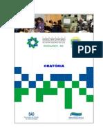 curso ORATÓRIA_2013