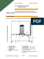 L3 - Exp. Medidor Venturi