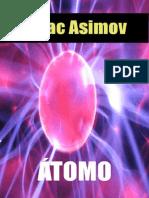 Isaac Asimov - O Átomo
