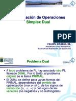 Simplex Dual