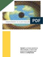 Análise sobre Percepção Visual de Gestalt.