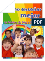 Ministerio Infantil