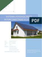 Metodos Numericos Energia Solar