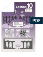 Sprachbrücke Lektion 10