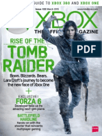Xbox. the Official Magazine UK 2015