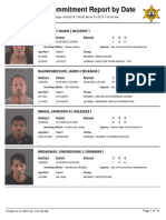 Peoria County booking sheet 05/01/15