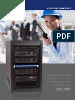 Fylde Icom MultiLingo Systems