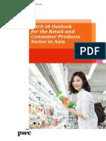 Asia Consumer Goods