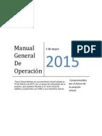 manual de operaciones flycol va