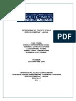 Entrega Final_derecho Comercial y Laboral