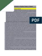Metodologia Orientada a Objetos Fases y Clases