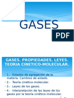 Clase Gases Redox