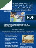 Relaciones Internacionales y Revolucion Industrial Diapositivas