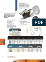 Predator Series Low Profile Torque Wrench Catalog