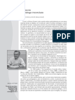 Alfonso Gómez Lobo- Un Diálogo Inconcluso.