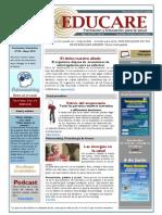 News Educare Nº 35 Mayo