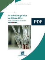Industria Química en Mexico 2014