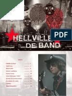 ÍNDICE Hellville de Band Jordi Mena Álvaro