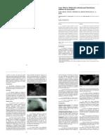 Caso Clínico. Retención Urinaria Por Leiomioma Uterino en Una Perra (111-118)