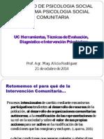2da. Clase. Metodología de La IC IPS