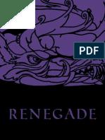 Renegade 1314 BW