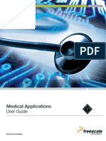 medical applications user guide