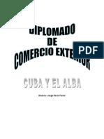 CUBA Y EL ALBA