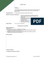 BAHAN AJAR EKONOMI X SEMESTER II - Pengertian Dan Konsep Pendaopatan Nasional (Pertemuan Ke-4-5 )