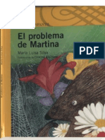 El Problema de Martina. María Luisa Silva
