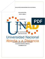 Evaluacion Final Ecoeficiencia
