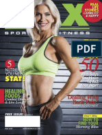 MAY 2015 MAX SPORTS & FITNESS [FIT AFTER YOUR 50'S]