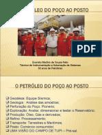 Petroleo e GN