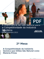 ABIQUIM- Seminario Gas Natural Brasilia Final -24 09 2013
