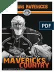 2014/2015 Mavericks Issue #6