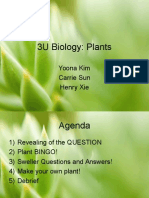 3u biology - final