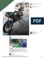 Facebook Motorcycle