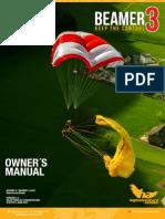 Beamer 3 Manual