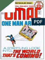 Omac 1 Vol 1
