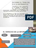Derecho Informatico Equipo 5
