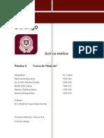 P5 Curva de Titulacio