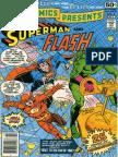 DC Comics Presents 2 Vol 1