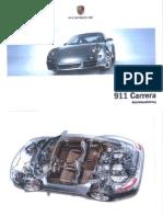 Betriebsanleitung Porsche 991 997 (1. Generation)