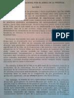 Ascenso Meditacional en El Arbol de La Vivencia 01-03