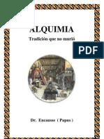 papus alquimia